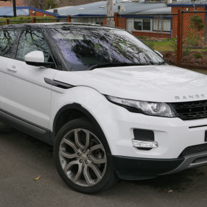 Speed-Buster Performance Diesel Chip Land Rover Evoque 2011-15 TD4 110 kW