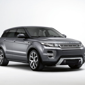 Speed-Buster Performance Diesel Chip Land Rover Evoque 2015- 2.2 TD4 140 kW