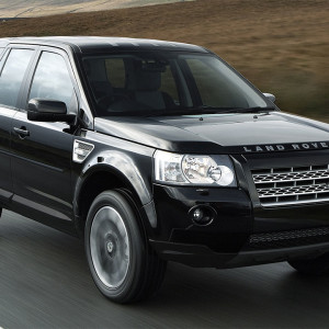 Speed-Buster Performance Diesel Chip Land Rover Freelander 2010-14 II 2.2 TD4 110 kW