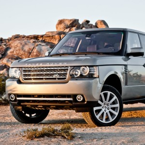 Speed-Buster Performance Diesel Chip Land Rover Range Rover 2012- SDV8 250 kW