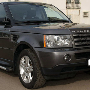 Speed-Buster Performance Diesel Chip Land Rover Range Rover Sport 2005-09 2.7 TDV6 140 kW