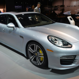 Speed-Buster Performance Diesel Chip Porsche Panamera 4.8 Turbo S 2014- 419 kW