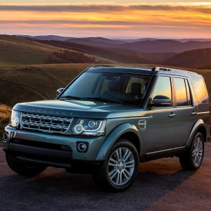 Speed-Buster Performance Diesel Chip Land Rover Discovery 2014- 3.0 SDV6 225 kW
